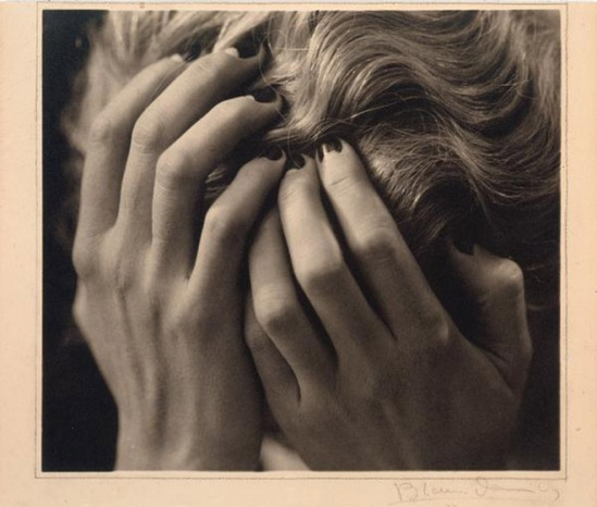 Blanc et Demilly- Le chagrin, 1930