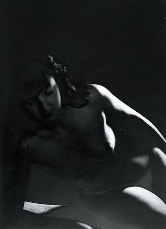 Blanc et Demilly-Nu partiellement solarisé, vers 1950