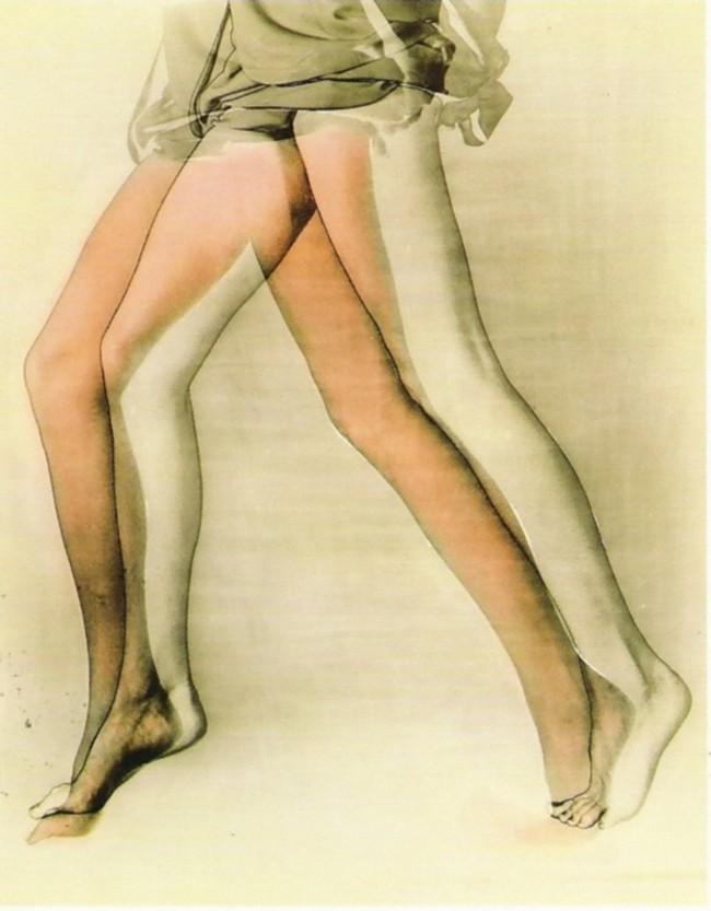 Erwin Blumenfeld- Legs , 1950's