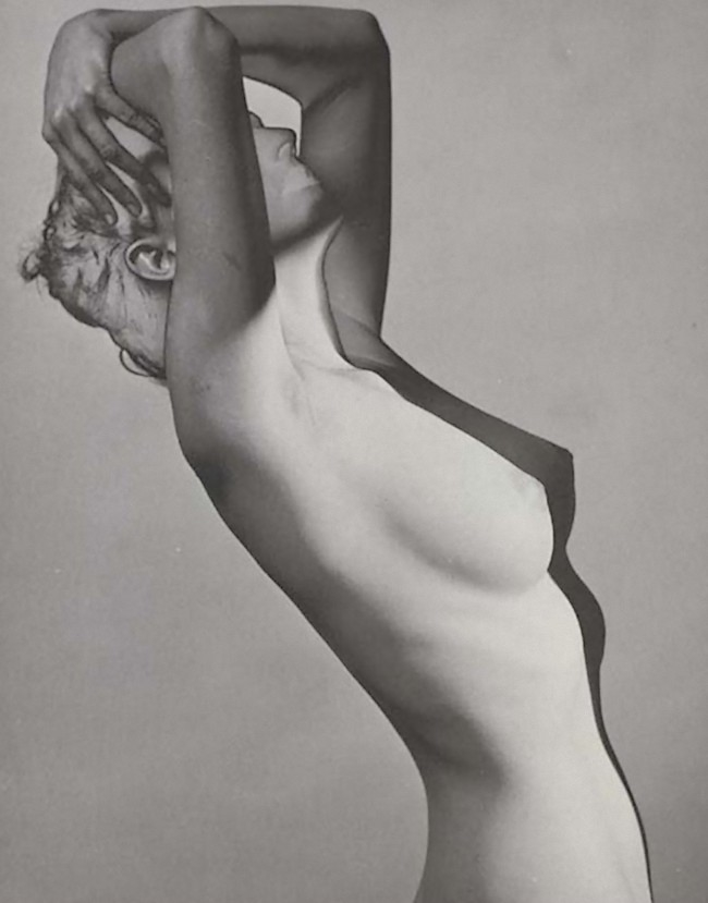 Erwin Blumenfeld - untitled, 1937