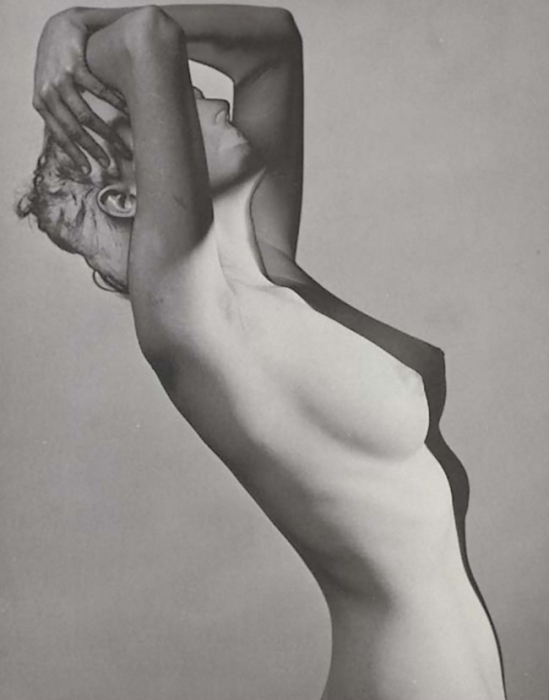 Erwin Blumenfeld - untitled, 1937