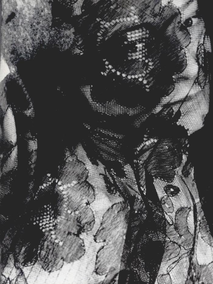 Erwin Blumenfeld- Veil , 1935