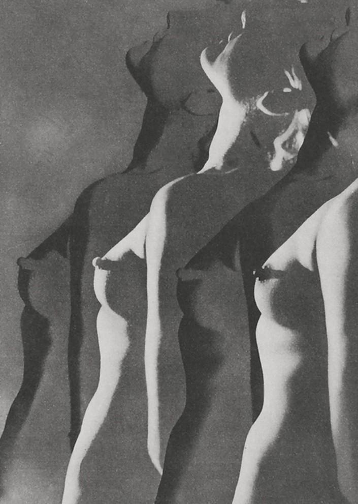 Erwin BlumenfeldEtude in 2-4 Time, Coronet Magazine, January 1938