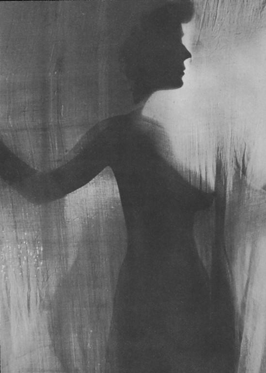 Erwin Blumenfeld-Untitled Nude , Coronet Magazine, August 1938_e