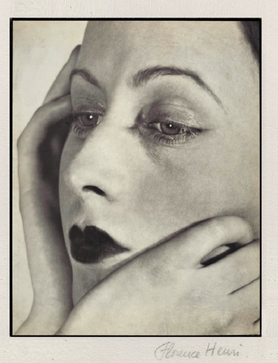 Florence Henri, ca. 1930