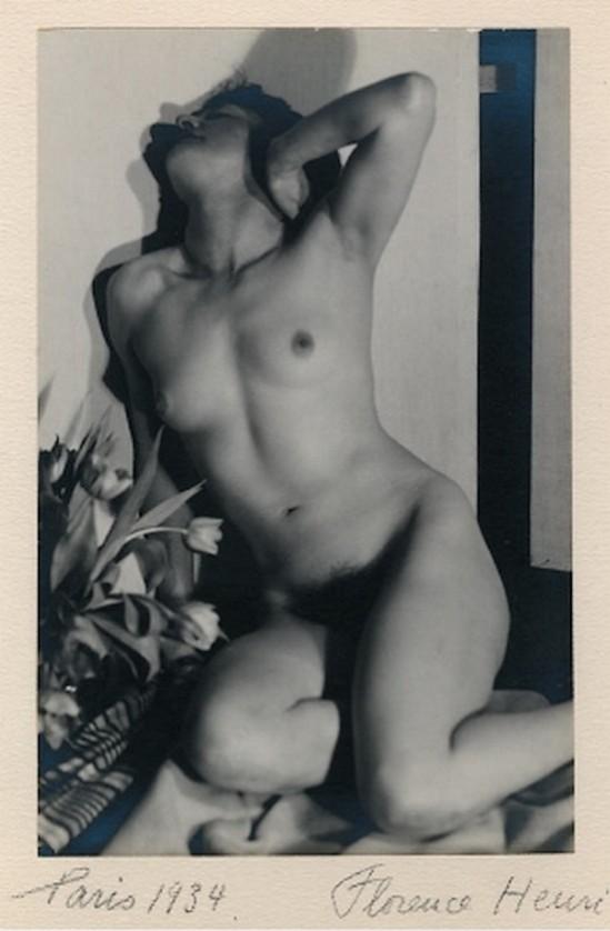 Florence Henri - line,1934