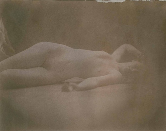 Hal Hirshorn- nude, 2011 (2)