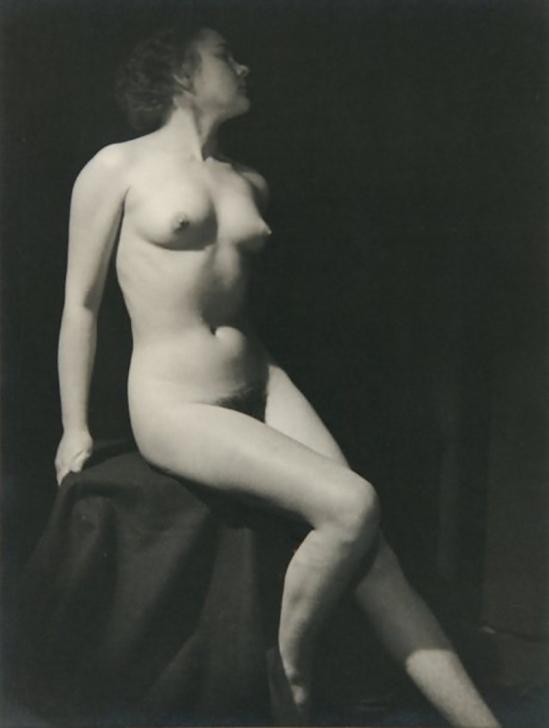 Josef Sudek -  Nude , 1953 from Linhart, Sudek Fotografie, Prague, 1956