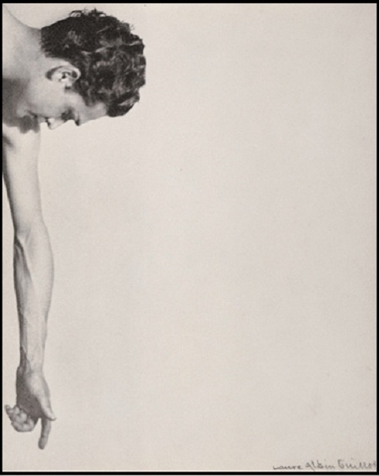 Laure Albin Guillot - La Cantate du narcisse ,1934