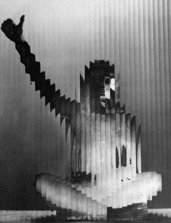 Erwin Blumenfeld Lisette, 1944