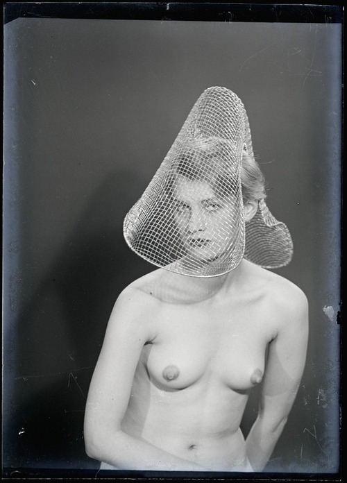 Man Ray - Lee Miller  vers 1930 10