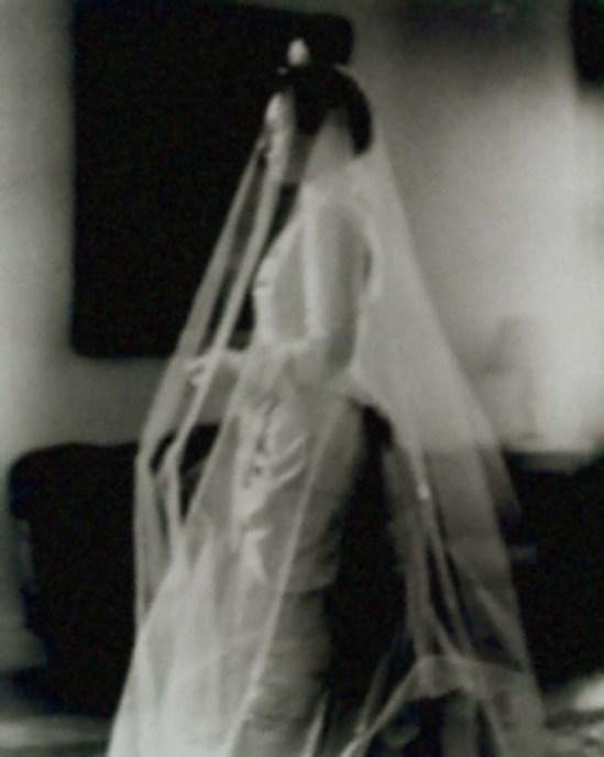 Nell Dorr -Bride ,1940