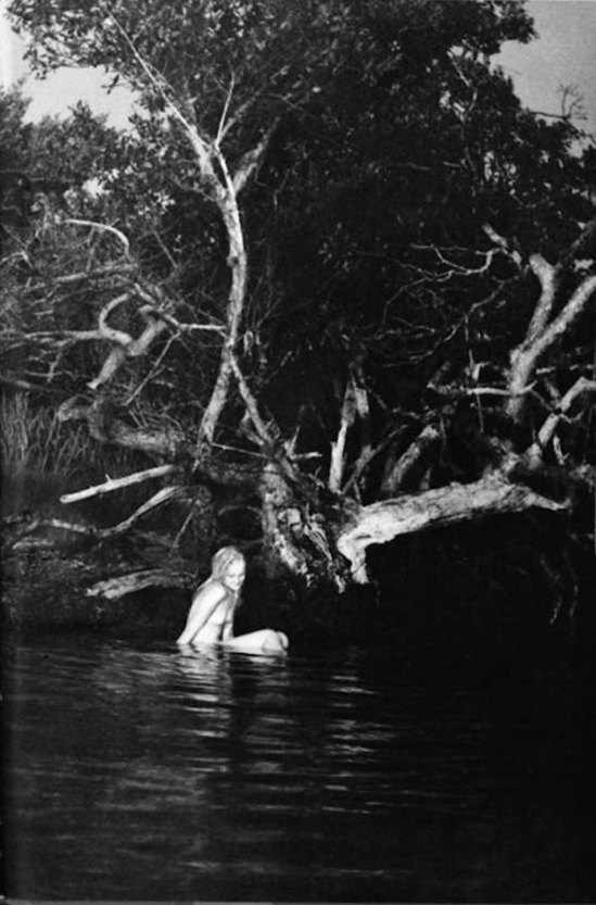 Nell Dorr- from In a Blue Moon, Nell Dorr 1939