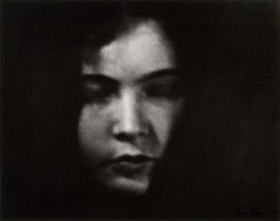 Nell Dorr-Mystic, ca. 1930