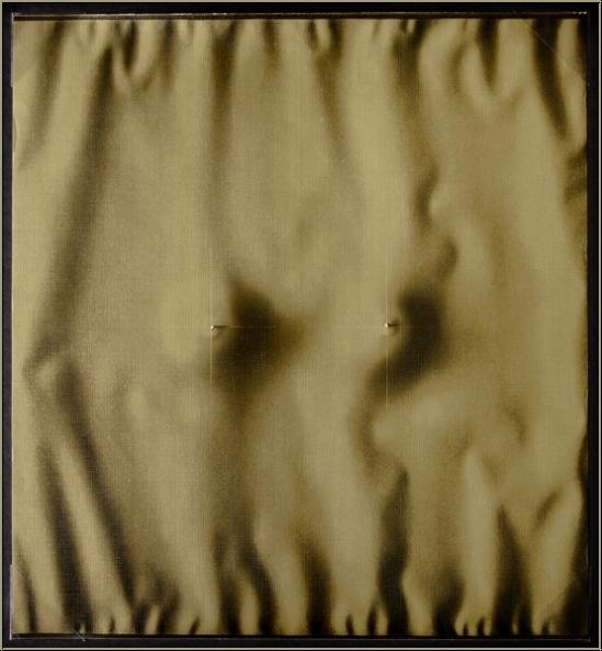 Paul Wunderlich Homo Sum, sérigraphie 1972
