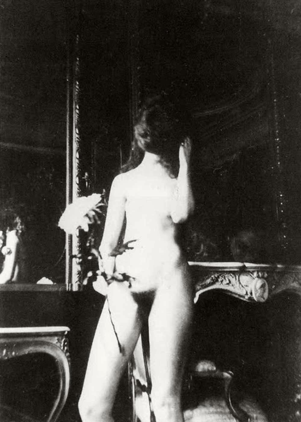 Pierre Louys – Marie de Reignier 1898