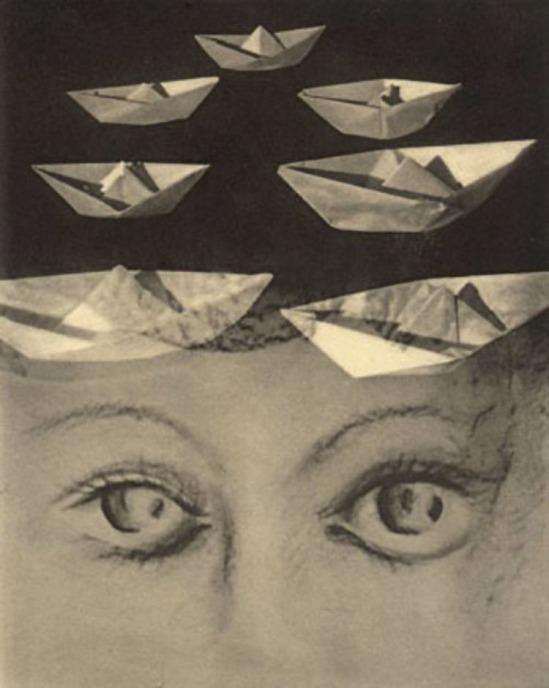 Roger Parry-Banalité 3, 1930