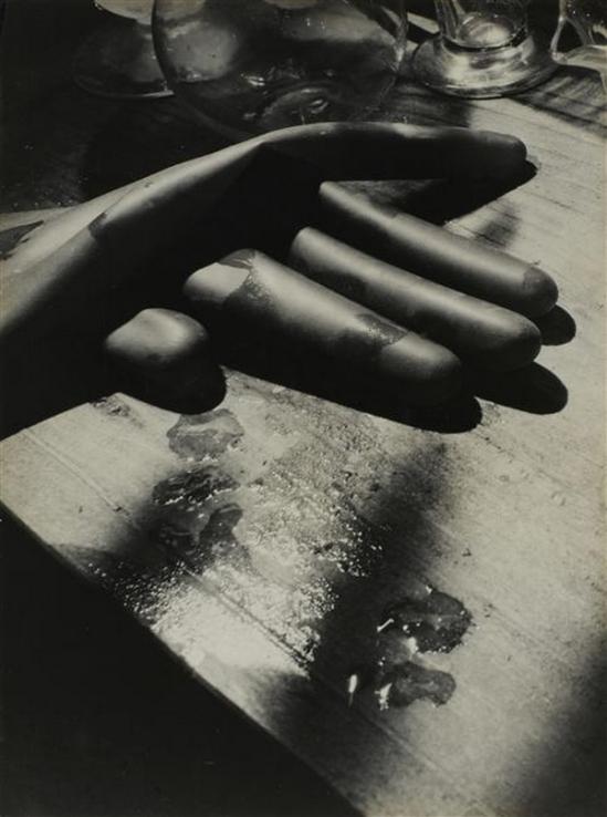 Roger Parry- Etude, 1930
