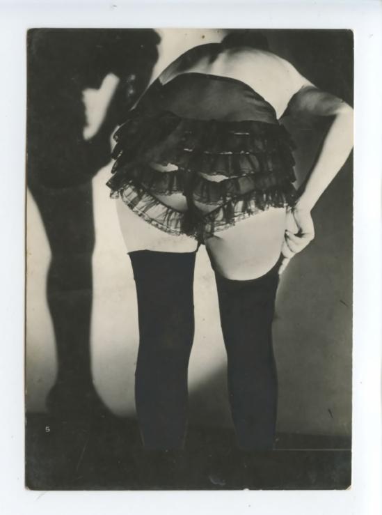 Roger Schall for Diana Slip , 1932