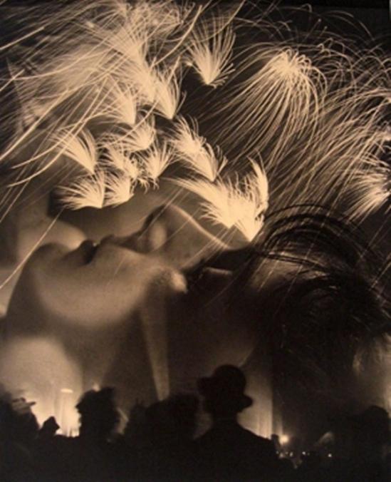 Rolf Tietgens - Sans Titre, 1939