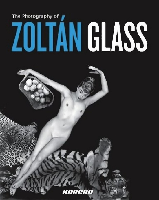 La Photographie de Zoltan Glass par korero Livres, 2008