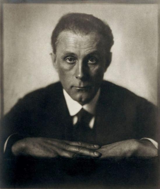 Trude Fleischmann - Adolf Loos, Vienna, ca 1922