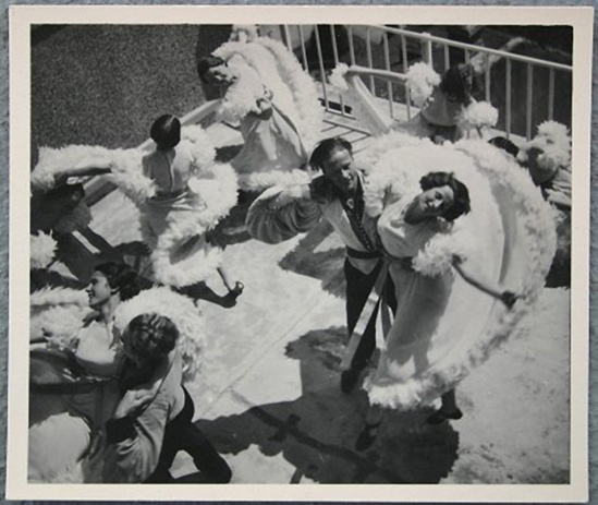 Trude Fleischmann Birksmeyer Ballet, 1932