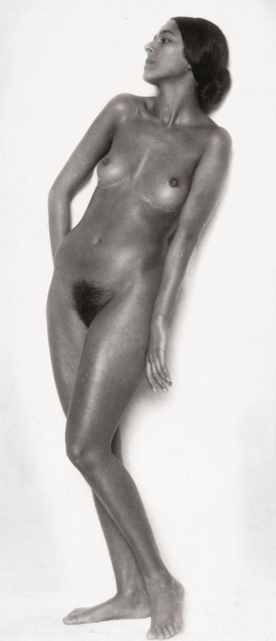 Trude Fleischmann - Nude, Wien, 1930