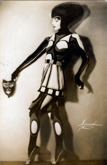 Studio Manasse, Modern Dancer Nina Payne , nd