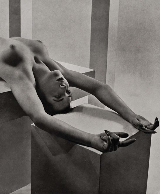 Zoltán Verre Femme étude de nu, 1955-60