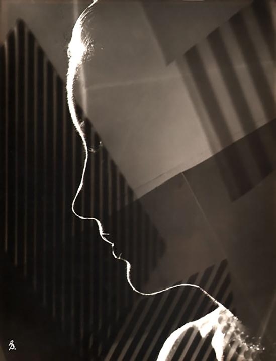 Emery Révész Bíró- Untitled, 1945