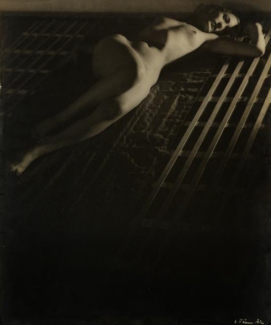 Emery Révész Bíró- Nude, 1935