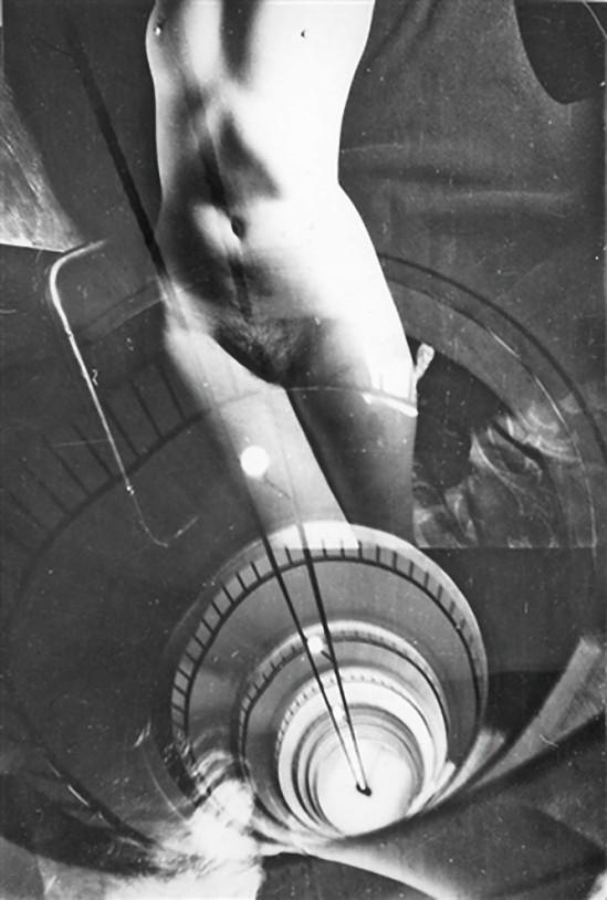 © Franz Roh - Surimpression, 1927-32