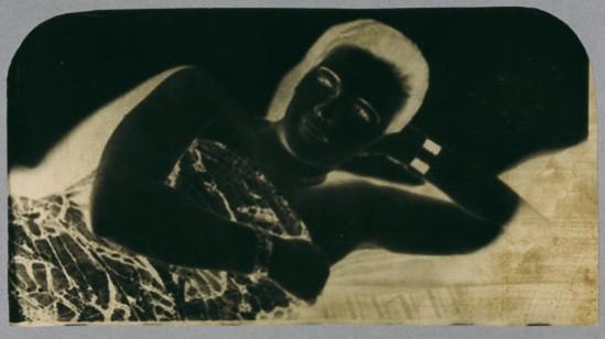 © Franz Roh- Ohne Titel, 1930