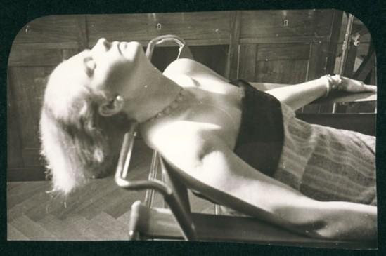 © Franz Roh - Ohne Titel,  1930