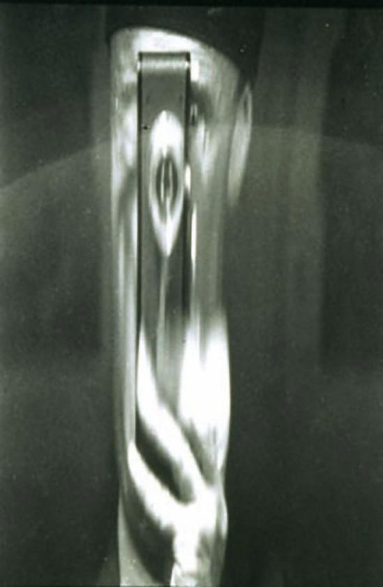 © Franz Roh- Selbstporträt,ca. 1930