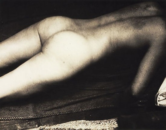 © Franz Roh- Untitled,  1930