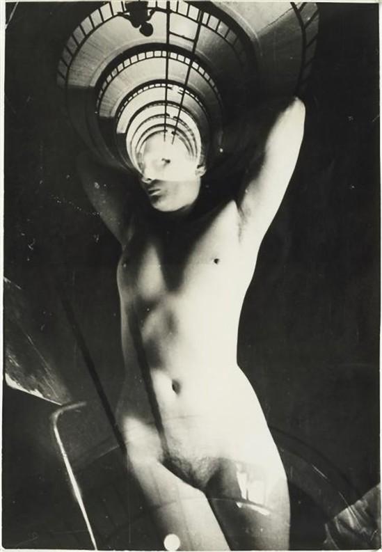 © Franz Roh -Vénus étendue, 1927-32_e