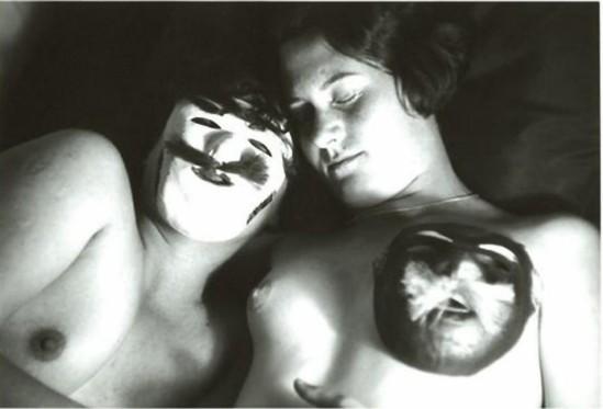 © Franz Roh -  scanned from  RETROSPEKTIVE FOTOGRAFIE , ed° Marzona, 1981