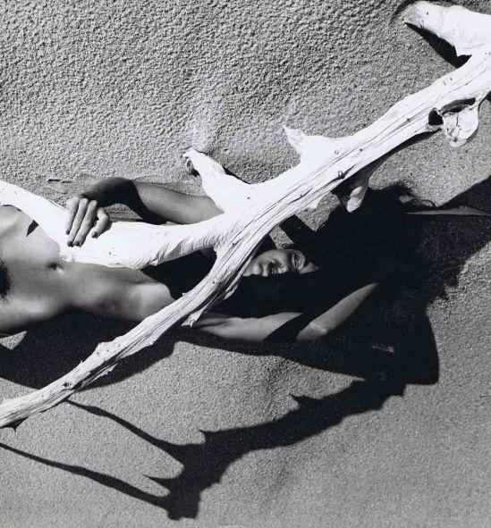 Herbert Matter Mercedes, Provincetown, ie. circa 1940