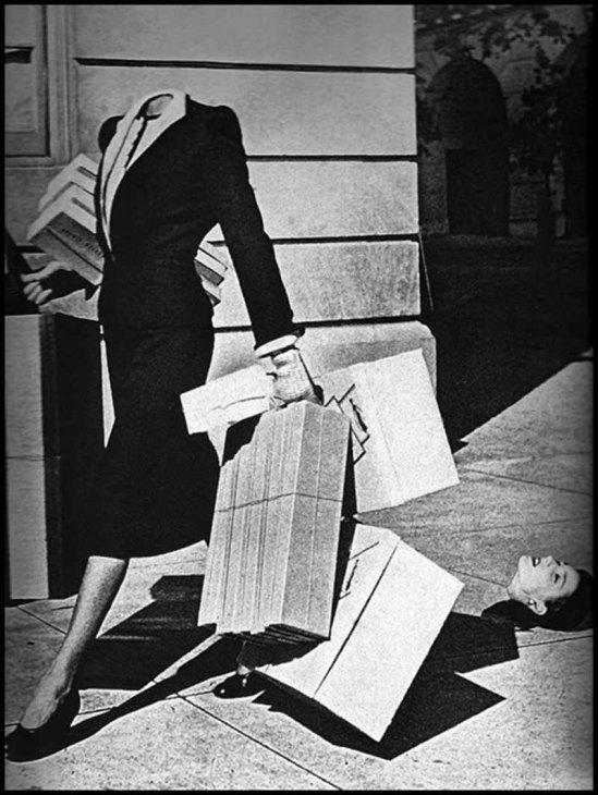 Herbert Matter- Untitled, 1938