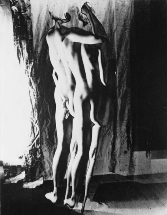 Osamu Shiihara- Arabesque ,1937