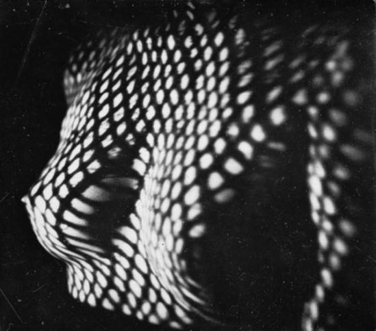 Osamu Shiihara- Breast, 1935-39