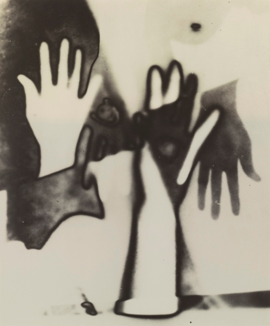 Osamu Shiihara- Composition, 1938