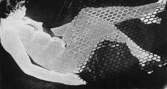 Osamu Shiihara - Nude  vers 1930