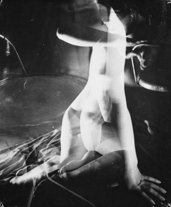 Osamu Shiihara- Sans titre,, 1930s. 2