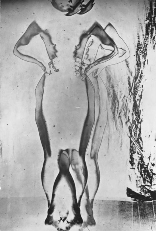 Osamu Shiihara- Sans titre,, 1930s.  4
