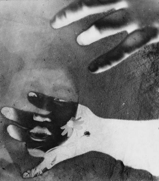 Osamu Shiihara- Title Unknown ,1930s