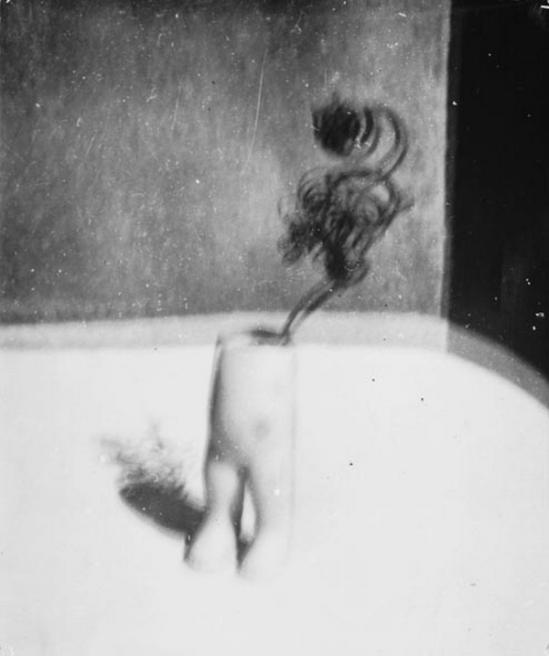 Osamu Shiihara-[Variant of 'Ecstasy'], fin 1930