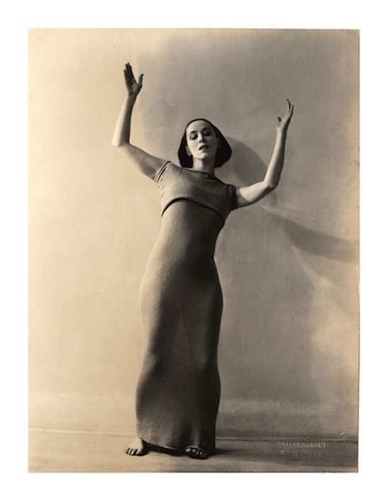 Soichi Sunami Martha graham, 1928